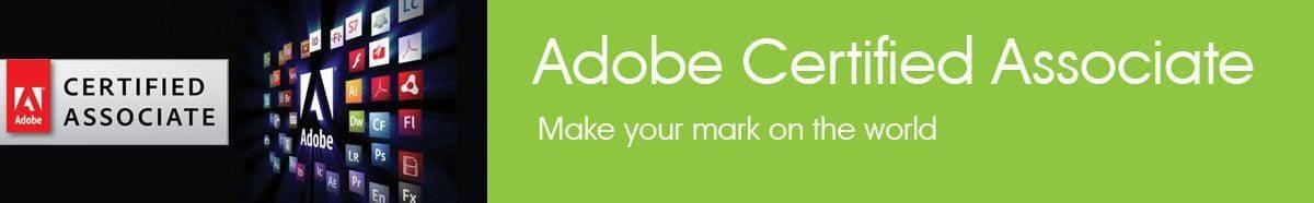 Adobe Certified Associate Exam in Jaipur