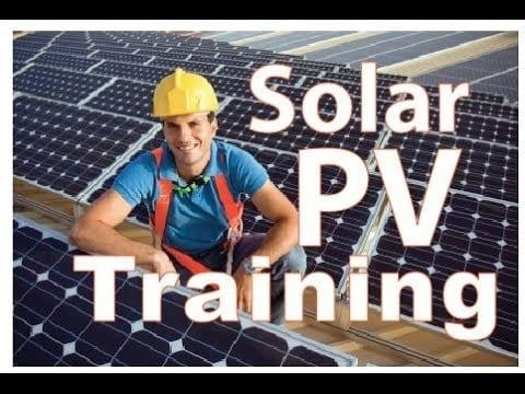 Solar Energy Training Institute