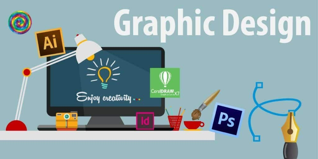 Graphic Designing Diploma Course