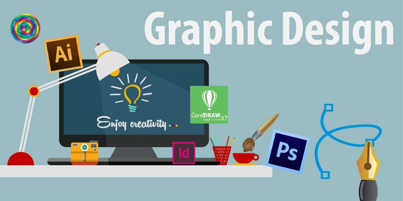 Graphic Designing Diploma Course