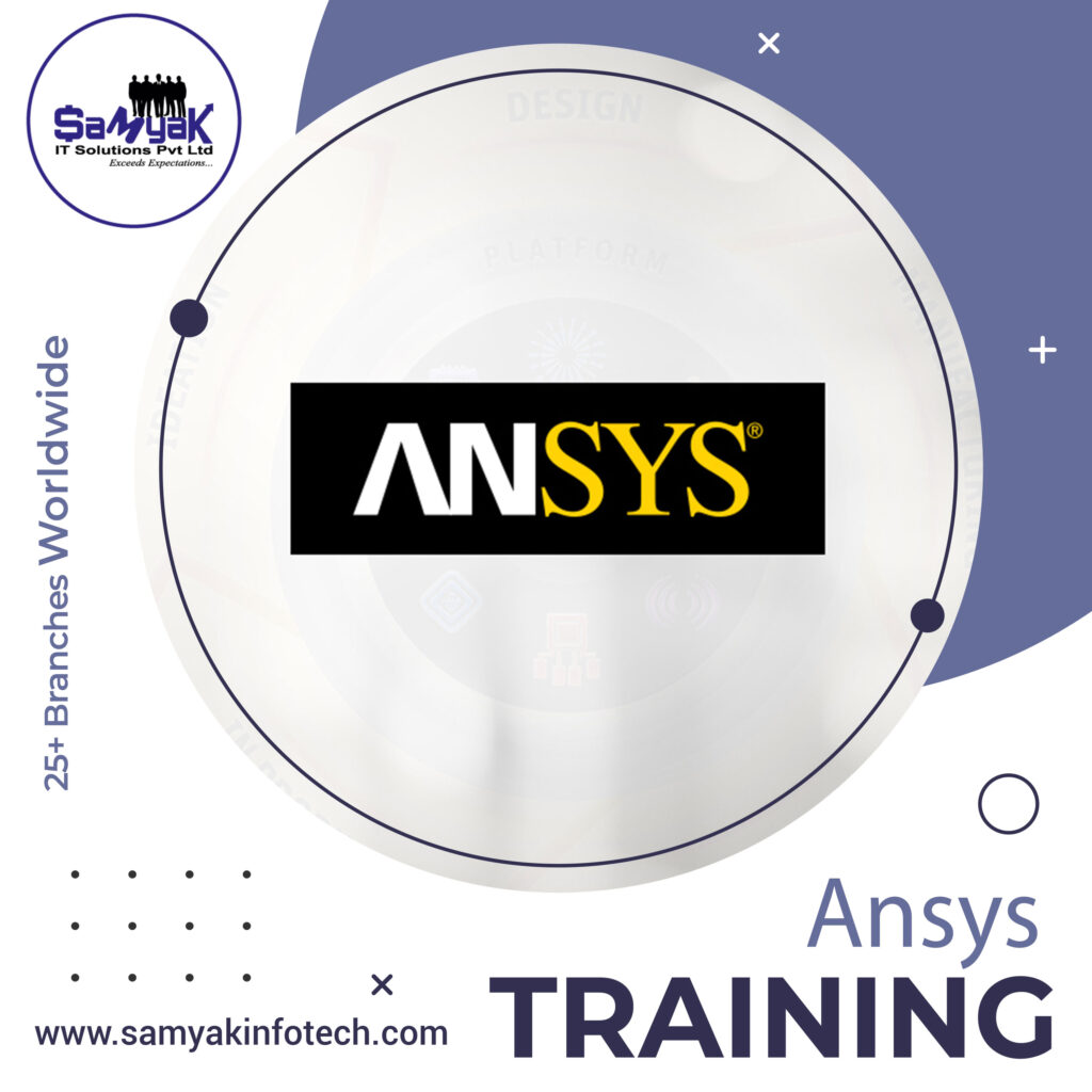 Online Ansys Certification Training