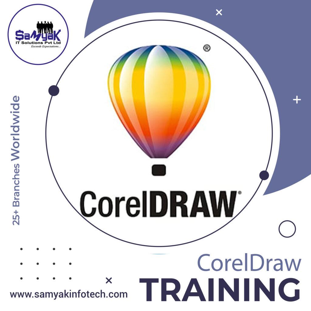 Online Coreldraw Training Courses In Jaipur Gurgaon